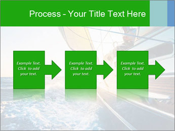 Sunrise PowerPoint Templates - Slide 88