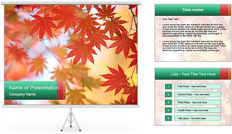 0000087212 PowerPoint Template