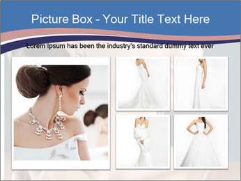 Sexy bride PowerPoint Templates - Slide 19