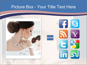 Sexy bride PowerPoint Templates - Slide 21
