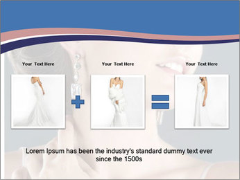 Sexy bride PowerPoint Templates - Slide 22