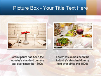 Traditional Spanish meal PowerPoint Template - Slide 18