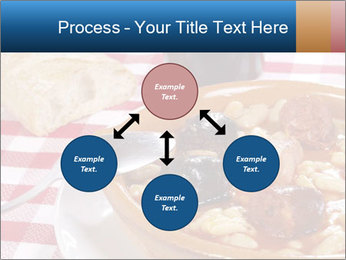 Traditional Spanish meal PowerPoint Template - Slide 91
