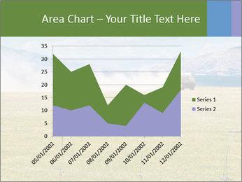 Truck spreading fertilizer PowerPoint Template - Slide 53