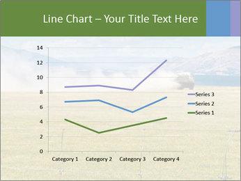 Truck spreading fertilizer PowerPoint Template - Slide 54