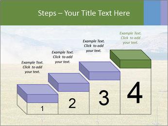 Truck spreading fertilizer PowerPoint Template - Slide 64