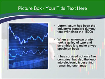 Chart PowerPoint Templates - Slide 13