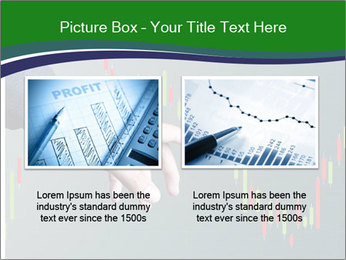 Chart PowerPoint Templates - Slide 18