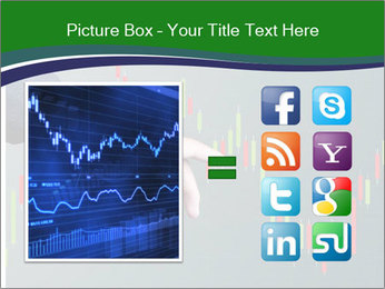Chart PowerPoint Templates - Slide 21