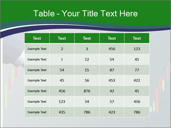 Chart PowerPoint Templates - Slide 55