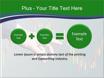 Chart PowerPoint Templates - Slide 75