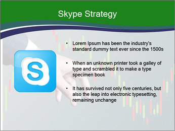Chart PowerPoint Templates - Slide 8