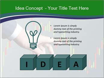 Chart PowerPoint Templates - Slide 80