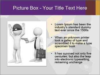 Spy PowerPoint Templates - Slide 13