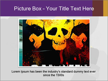 Spy PowerPoint Templates - Slide 15