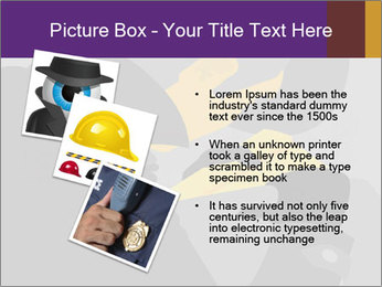 0000087217 PowerPoint Template - Slide 17