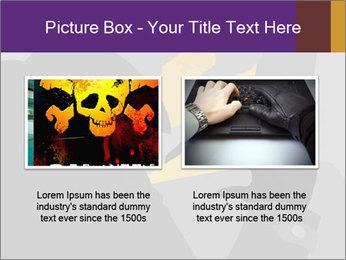 Spy PowerPoint Templates - Slide 18
