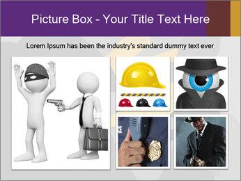 Spy PowerPoint Templates - Slide 19