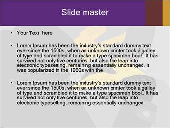 Spy PowerPoint Templates - Slide 2