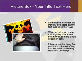 Spy PowerPoint Templates - Slide 20
