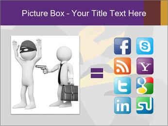 Spy PowerPoint Templates - Slide 21