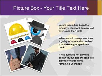 Spy PowerPoint Templates - Slide 23