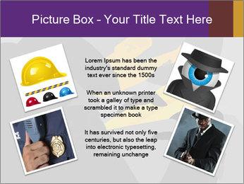 Spy PowerPoint Templates - Slide 24
