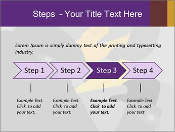 0000087217 PowerPoint Template - Slide 4
