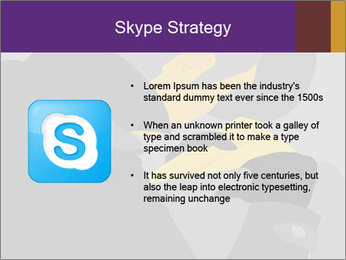 Spy PowerPoint Templates - Slide 8