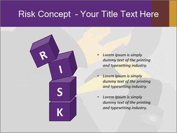 Spy PowerPoint Templates - Slide 81