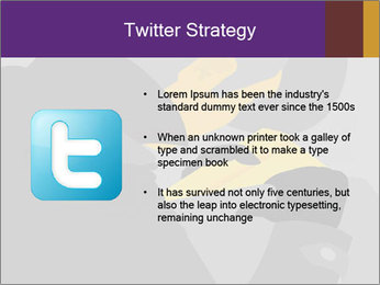 0000087217 PowerPoint Template - Slide 9