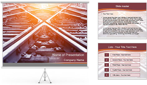0000087218 PowerPoint Template