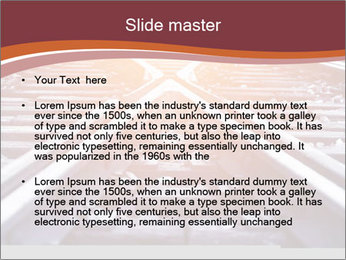 Railway PowerPoint Templates - Slide 2