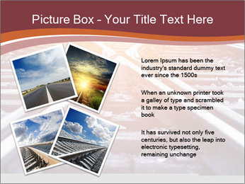 Railway PowerPoint Templates - Slide 23