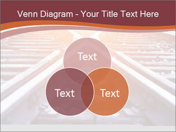 Railway PowerPoint Template - Slide 33