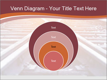 Railway PowerPoint Template - Slide 34