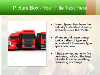 Sign PowerPoint Template - Slide 13