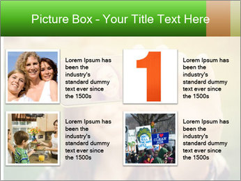 Sign PowerPoint Template - Slide 14