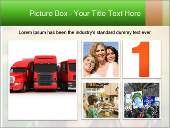 Sign PowerPoint Template - Slide 19