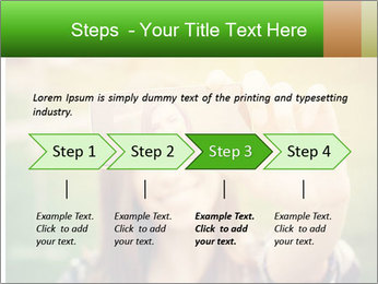 Sign PowerPoint Template - Slide 4
