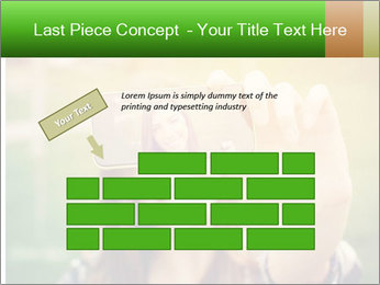 Sign PowerPoint Template - Slide 46