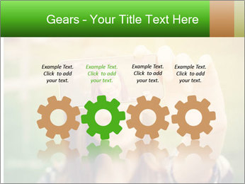 Sign PowerPoint Template - Slide 48
