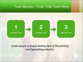 Sign PowerPoint Template - Slide 71