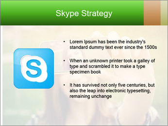 Sign PowerPoint Template - Slide 8