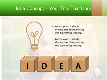 Sign PowerPoint Template - Slide 80