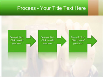 Sign PowerPoint Template - Slide 88