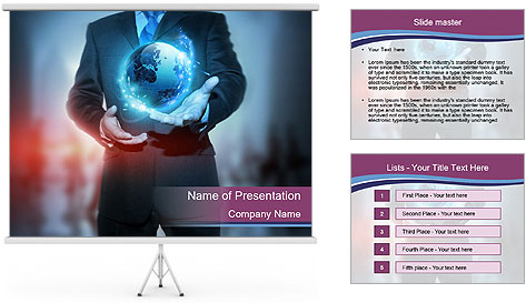 0000087221 PowerPoint Template