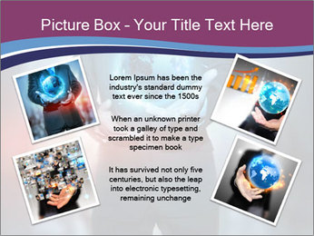 Global Communication PowerPoint Template - Slide 24