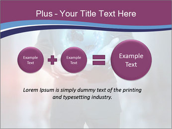 Global Communication PowerPoint Template - Slide 75