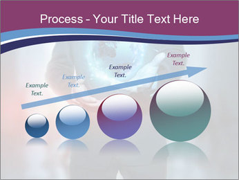 Global Communication PowerPoint Template - Slide 87